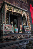 Peranakan Mansion — Stock Photo