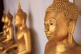 ват suwannaram, таиланд — Стоковое фото