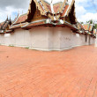 Wat Suwannaram, Thailand — Stock Photo