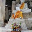 Wat Phailorm, Thailand — Stock Photo