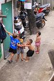 Phetchaburi, thailand — Stockfoto