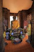 Kamphaeng Laeng Temple, Thailand — Stock Photo