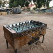 Table Football — Stock Photo #41676435