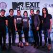 Stock Photo: MTV Exit Press Conference