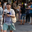 World's largest weekend market Chatuchak — Stock Photo #41678515