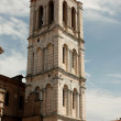 Medieval tower — Stock Photo #4170703