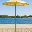 HTO Park Beach — Stock Photo