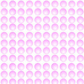 Pink Circles — Stock Photo