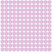 Daisy Pattern — Stock Photo