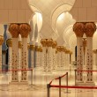 Sheikh Zayed Grand Mosque — стоковое фото #24913523