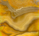 Yellow textural marble — Stock Photo