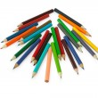 Color pencils  — Stock Photo #41924993
