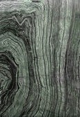 Dark green marbles as a tree bark for background  — Stock Photo