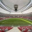 Постер, плакат: Warsaw National Stadium
