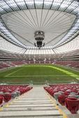 Warsaw National Stadium — Stock Photo