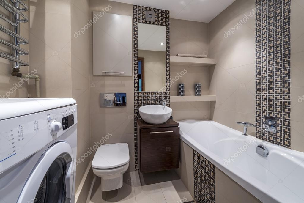Фото оформления небольшой ванной