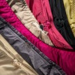 Stock Photo: Female, colorful underclothes pants