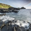 The Giants Causeway North Ireland landscape — Stock Photo