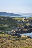 утром норт ирландии пейзаж — Стоковое фото