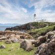 Lighthouse, Fanad Head, — Stock Photo