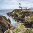 Lighthouse at Fanad Head Donegaln Ireland — Stock Photo