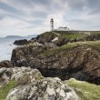 Lighthouse, Fanad Head, County Donegal, Ireland — Stock Photo