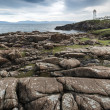 Lighthouse at Fanad Head, North Coast of Donegal, Ireland — Stock Photo #27433781