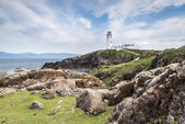 Faro, fanad head, — Foto Stock