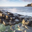 The Giants Causeway, North Ireland — Stock Photo #27696609