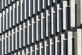 Architecture d'un bâtiment modern — Photo