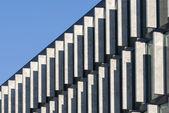 Architektura moderní budovy — Stock fotografie