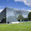 Постер, плакат: Museum of the History of Polish Jews in Warsaw Poland