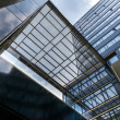 Office building close up — Stock Photo #49810531