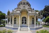 Byzantine Pavilion in Lima, Peru — Stock Photo