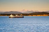 Ferry — Stock Photo