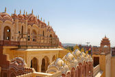 Palace of Winds, Jaipur — Stock Photo