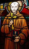 Saint Francis of Asisi — Stock Photo