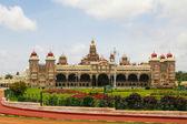 Palace of Mysore — Stock Photo