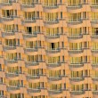 Apartment block — Stock Photo #18693015