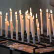Candles — Stock Photo #19267993