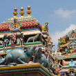 Stock Photo: Kapaleeshwarar temple