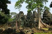 Banteay Kdei — Stock Photo
