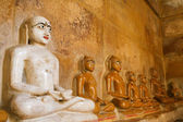 Jainism — Stock Photo