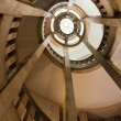 Spiral stairs — Stock Photo #19965095
