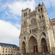 Amiens — Stock Photo #20403729