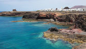 Lanzarote — Stock fotografie