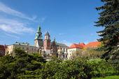 Krakow — Stock Photo