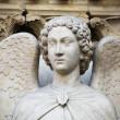 Angel Statue — Stock Photo #23657537