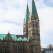 Stock Photo: Bremen