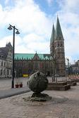 Bremen — Stock Photo